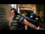 Человек-паук против песочного человека Человек-паук 3 Враг в отражении
