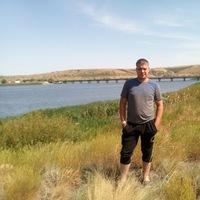 Анкета Дмитрий Шеховцов