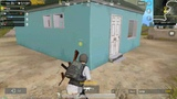 Pubg Mobile Game Using Uwm9 With Scope To Kill Enemies