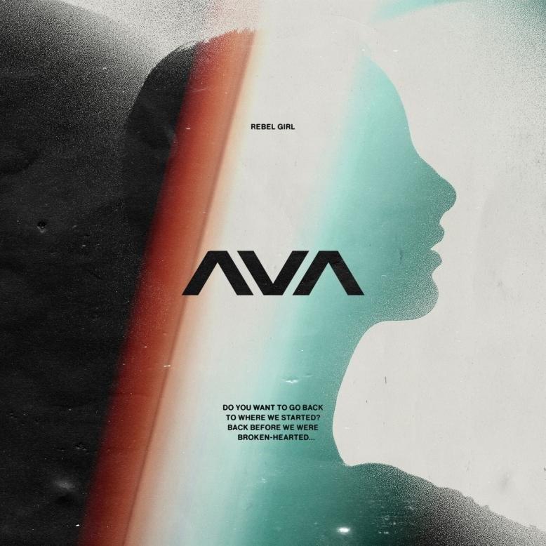 Angels & Airwaves - Rebel Girl (Single)