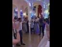 Свадьба Генрих Мхитаряна, танец Генриха