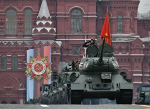 """До """"Дня Д"""" они воевали уже три  года. Как в США напомнили о решающем вкладе СССР в Победу"""