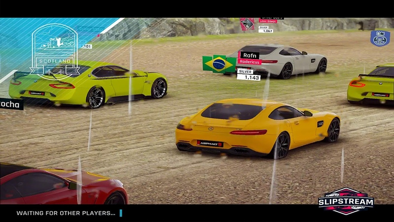 Asphalt 9: Legends Official Iphone/Ipad/Android Gameplay 1080p 119