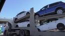 ЖЕСТЬ! ДТП на Киевском шоссе!