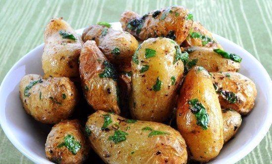 ТОП-10 простейших и вкусных рецептов из картофеля!