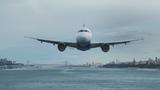 Момент с приземлением самолета на реку под музыку из Интерстеллар. Чудо на Гудзоне. 2016