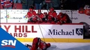Carolina Hurricanes 'Reel In The Points' With Latest Storm Surge