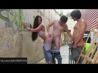 Marta la croft loves to public cuckold sexwife cheating husband masturbation outdoor czech interracial мжм куколд сексвайф жену