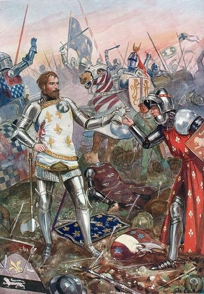 ОТ ПУАТЬЕ ДО ПУАТЬЕ. Пуатье. Как сказали бы древние римские историки, этот город, похоже, был специально избран богом войны Марсом для сражений, которые меняли ход истории, судьбы стран,
