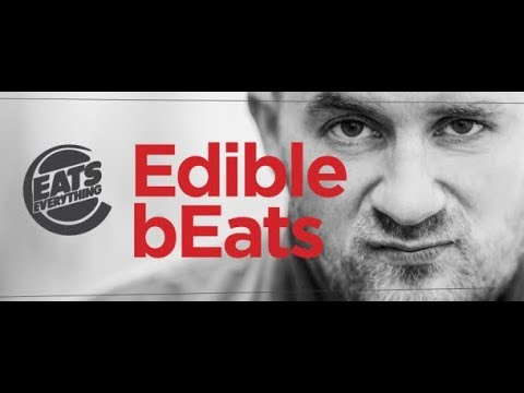Edible BEats Radio Show 125 [House channel] (with Eats Everything) 19.07.2019