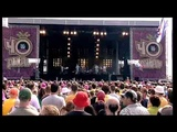 Me First And The Gimme Gimmes - Live Pinkpop 2009
