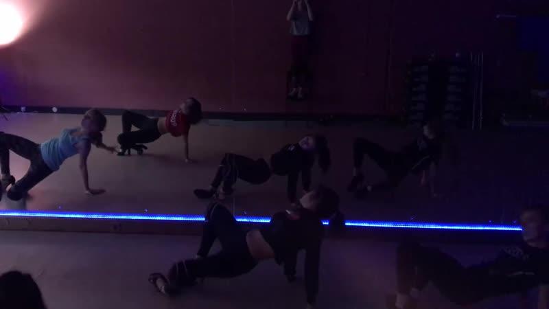 Strip Dance Творческая группа Хореограф Христина Широкова