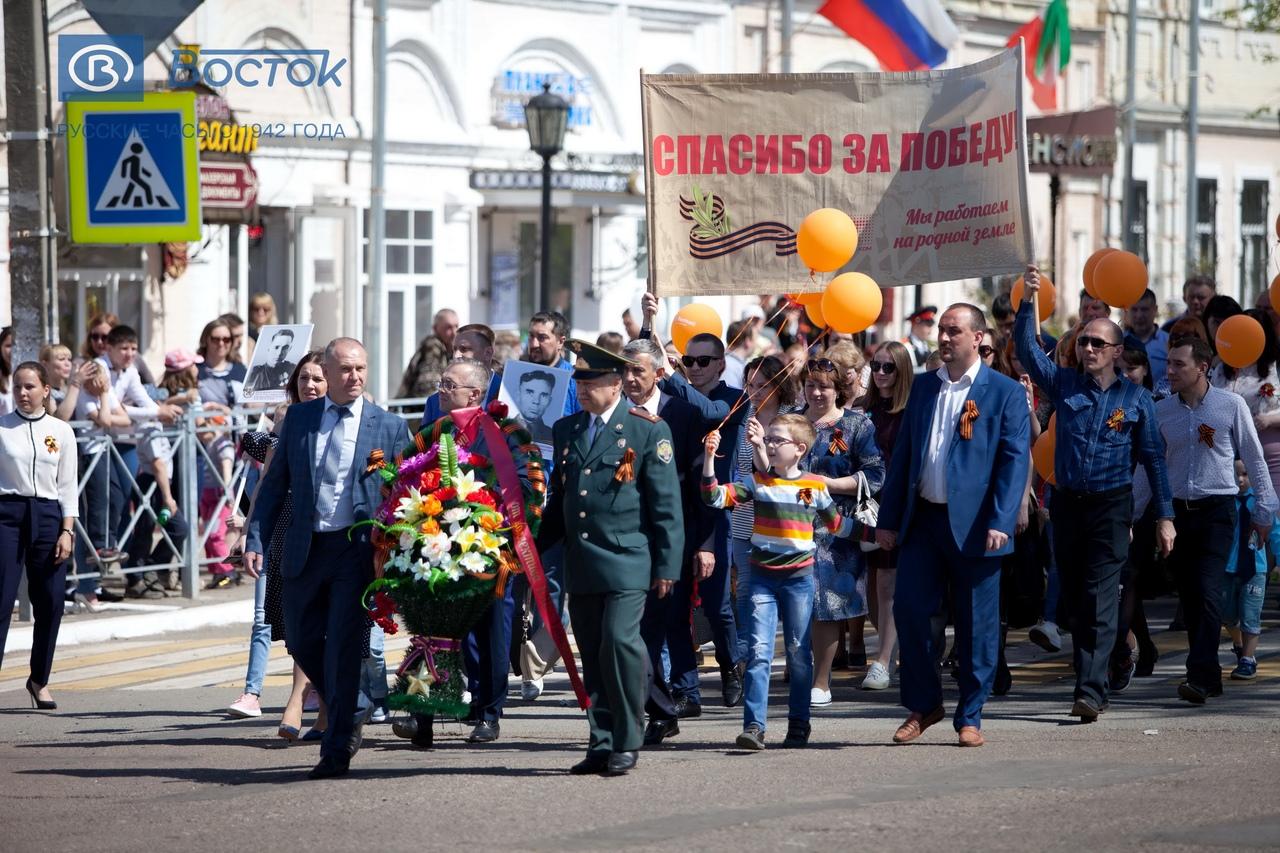 Moscou: défilé de la Victoire Jj43ACP6MKo