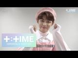 TTIME 1st challenge of YEONJUN as a MC!