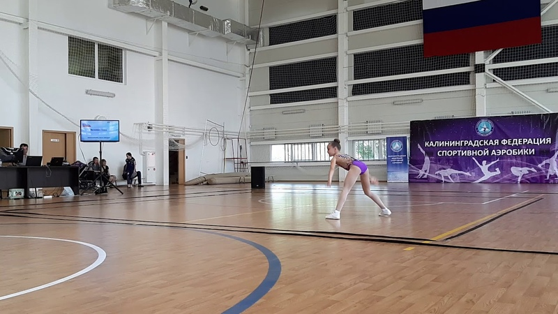 Васюкевич Алиса ЯНТАРНЫЕ ЛАСТОЧКИ 08.06.2019
