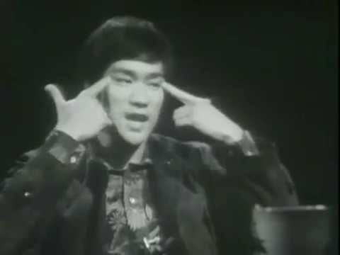 Брюс Ли - забытое интервью - Bruce Lee The Lost Interview 1971