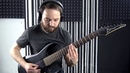 Cattle decapitation - Your Disposal Drum and Guitar cover by Vlad Yungman and Ilya Danilov