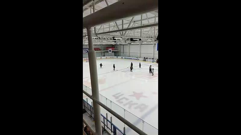 Динамо2-Москва:Дизель-Пенза