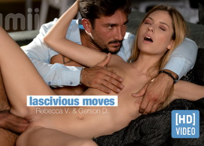 Porno Joymii Lascivious Moves