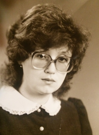 Наталья Плаксина (Кузьменко)