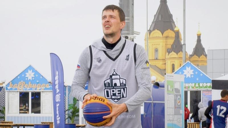 Роснефть на турнире Nizhny Novgorod Open 2019