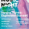 HUSKY TUNES: ESPRESSO SUNSET | Ural Music Night