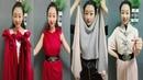 Top 40 Super Clothing Revamps DIY Clothes Hacks Fashion Tricks