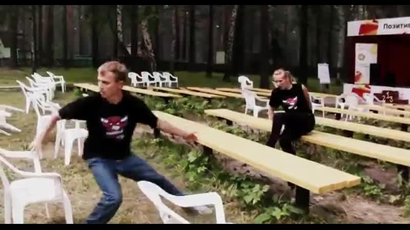 Skillz Flava YO! Танец под Ивана Дорна
