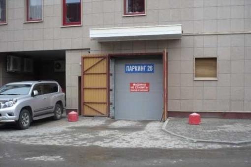 купить гараж Поморская 26
