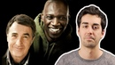 Learn French with Movies Intouchables