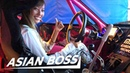 The Real Fast Furious: Tokyo Drift Queen | ASIAN BOSS