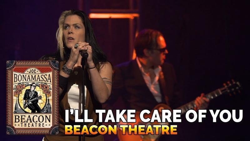 Joe Bonamassa Beth Hart Official - I'll Take Care of You Live at the Beacon Theatre New York