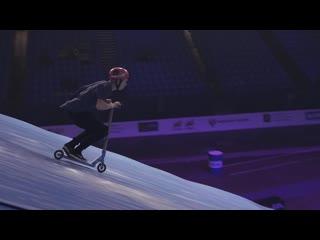 Участник шоу «Прорыв 2019» - Дима Фазолов