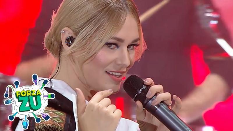 Feli - Acasă (Live la Forza ZU 2019)