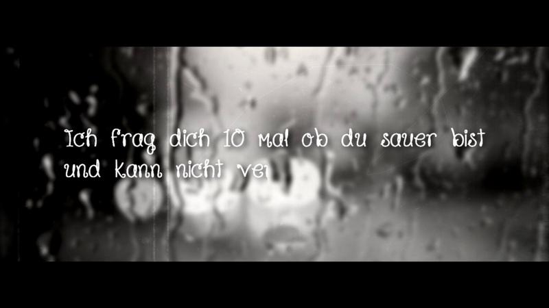 SLYSER - EIN FUNKEN LIEBE (FEAT. CED) (OFFICIAL LYRIC VIDEO)