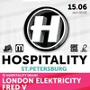 14-15/06 Hospitality & Drop The Bass Festival