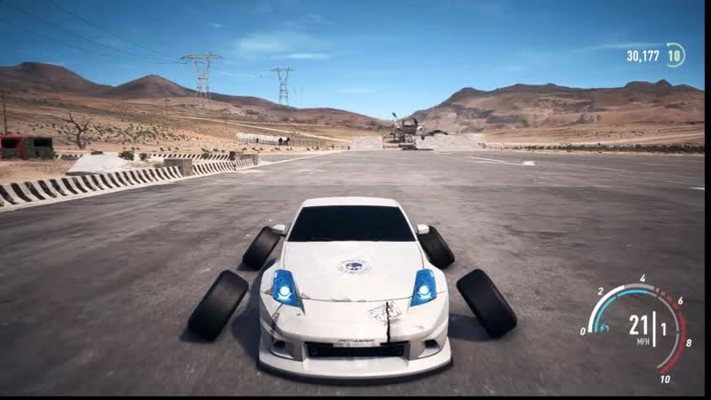 NFS Payback NEW STANCE PC MOD Pack Camber Track Width Ride Height