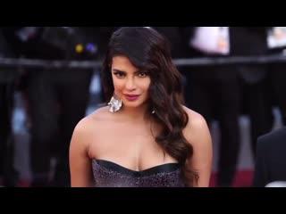 Priyanka chopra sparkles and shines on the rocketman red carpet at cannes2019