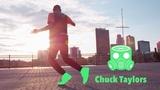 Half an Orange - Chuck Taylors (Music Video)