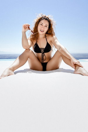 SexArt - SexArt Holiday On Mykonos Episode 2