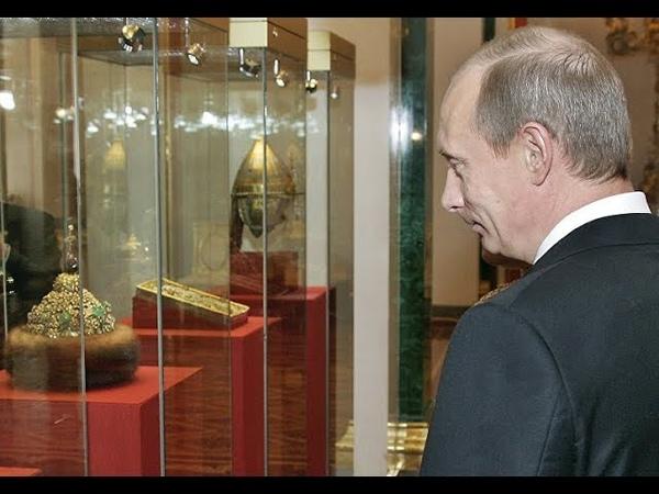 Свидетели Путина ДРАКОН УМЕР!ДА ЗДРАВСТВУЕТ ДРАКОН!