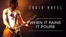 Tokio Hotel - When It Rains It Pours - Official Video