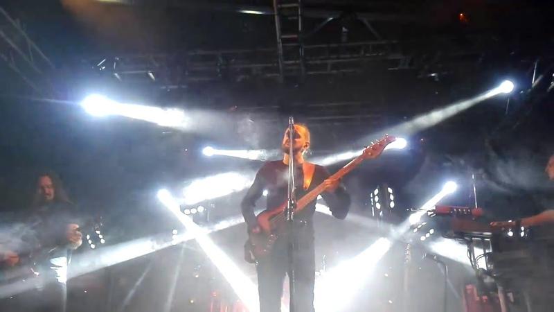 Riverside - Lament. Live in Finland. 02.04.2019