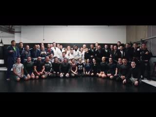 Senna fight academy