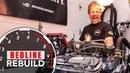 V-8 Engine Rebuild Time-lapse Pontiac GTO Tri-Power 389   Redline Rebuild - S2E4