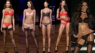 Sexy Models/LINGERIE FASHION SHOW/ПОКАЗ НИЖНЕГО БЕЛЬЯ/microbikini/hot girl/bikini body