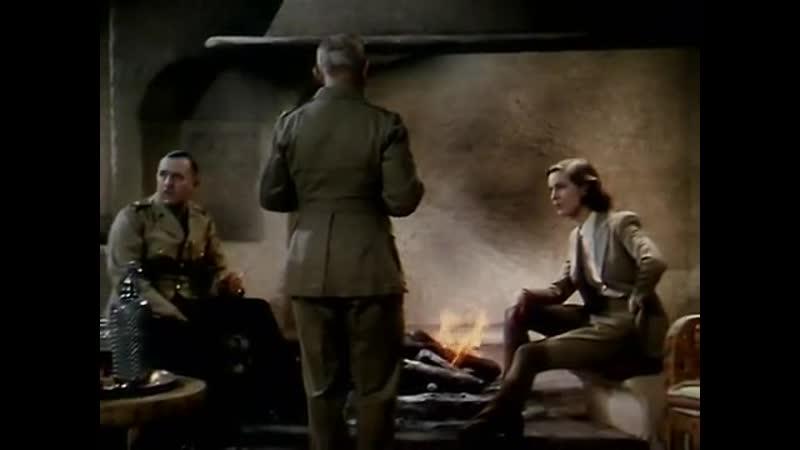 Барабан The Drum 1938 приключения военный дети в кино