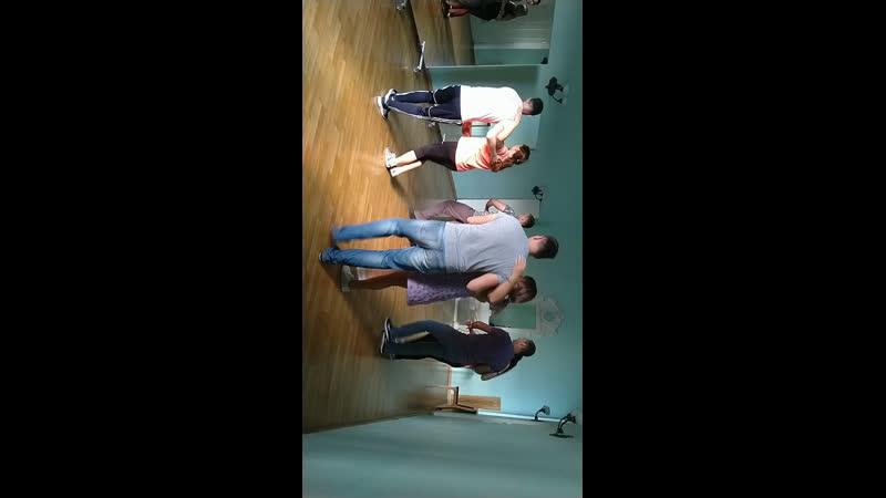 Live: Сальса, бачата Ступино |Школа танцев ArmenyCasa|