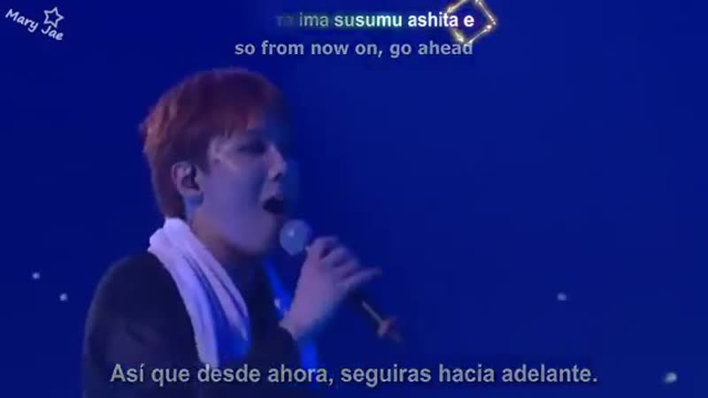 FTISLAND - Arigatou Thank you ( Sub English Español) Karaoke
