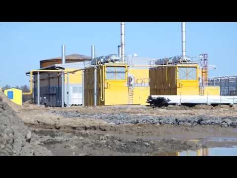 Строительство комплекса «Новый» в Череповце
